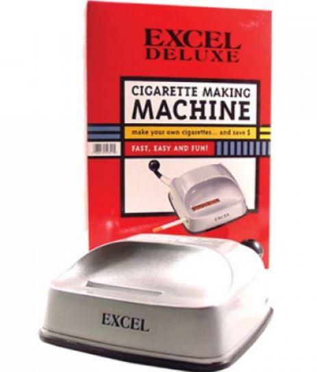 machine exle
