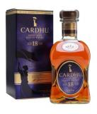 Cardhu 18 Years 70cl Vol 40%