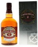 Chivas Regal 100cl Vol 40%