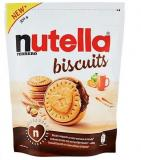 Nutella Biscuits 304g