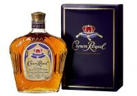 Crown Royal 70cl Vol 40%