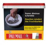 Pall Mall Allround Full Flavour 500