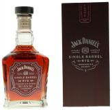 Jack Daniels Single Barrel Rye Gp 70cl Vol 45%