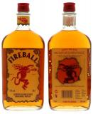 Firebal Cinnamon Whisky Liqueur 70cl Vol 33%