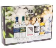 Tasting Set Gin Premium 5x4cl 20cl Vol 42.92%