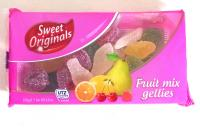 Cupido Pate De Fruits 250g
