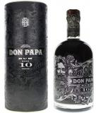 Don Papa Rum 10 Years 70cl Vol 43%