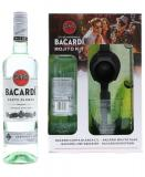 Bacardi Mojito Cocktailset 70cl Vol 37.5%