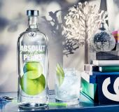 Absolut Pears 70cl Vol 40%