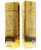 3 Kilos Vodka Gold 999.9 100cl Vol 40%