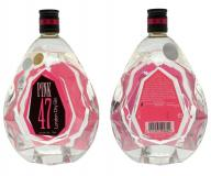 Pink 47 London Dry Gin 70cl Vol 47%