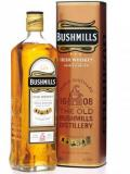 Bushmills Triple Distilled Original Irish Whiskey 70cl Vol 40%