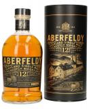 Aberfeldy 12 Years + Gb 70cl Vol 40%