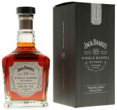 Jack Daniels Single Barrel Limited Ed. 100 Proof 70cl Vol 50%