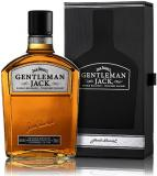 Jack Daniels Gentleman Jack + Gb 70cl Vol 40%