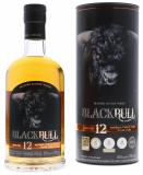 Black Bull 12 Years + Gb 70cl Vol 50%