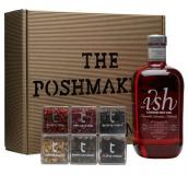 Ish Gin Coffret Botanicals For Mixology 70cl Vol 41%
