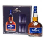 Grand Marnier Louis Alexandre + 2 Verres 70cl Vol 40%