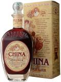 China Clementi Antico Elixir + Gb 70cl Vol 33%