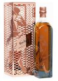 Johnnie Walker Blue Label Thomas Dixon Cage 70cl Vol 40%