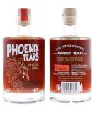 Phoenix Tears Spiced Rum 50cl Vol 40%
