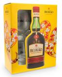 Licor Beirao + 2 Verres 70cl Vol 22%