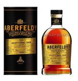Aberfeldy 20 Years Exceptional Cask + Gb 70cl Vol 43%