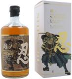 Shinobu Pure Malt + Gb 70cl Vol 43%