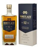 Mortlach 12 Years Old Single Malt + Gb 70cl Vol 43.4%