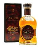 Cardhu 12 Years 70cl Vol 40%