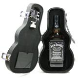 Jack Daniels Guitar Case Edition 70cl Vol 40%