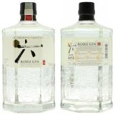 Roku Japanese Craft Gin 70cl Vol 43%